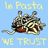 Quick Introduction To Pastafarianism - Mibba