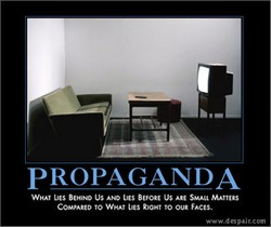 Propaganda good or bad essay