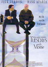 Tuesdays With Morrie - Mibba