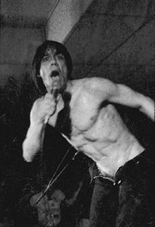 Iggy Pop - the Godfather of Punk