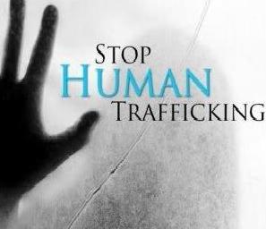 Ukrainian Woman Trafficked To 11