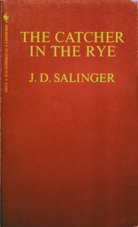 Why The Catcher In The Rye will never be made into a movie