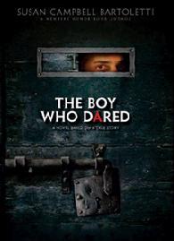 The Boy Who Dared Mibba