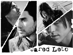 Jared Leto; Youth Mentor