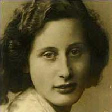 The Diary of Helga Deen, Written at Vught Concentration Camp