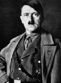 understanding hitlers obsessive ideas about the jews Although it is thought of as having been 'written' by hitler, mein kampf is not a book in the usual sense future plans for germany, and ideas on politics and race the original title hitler chose was four and a half years of struggle against lies but it is the jews, hitler says.