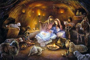 what is the real meaning of christmas