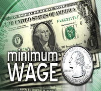Can A Person Really Survive On Minimum Wage?