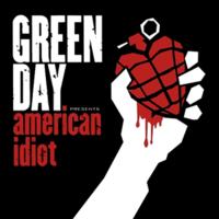 Green Day American Idiot Album