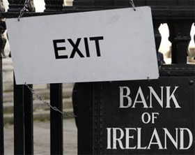 ireland's tiger economy was not driven These are external links and will open in a new window the 1990s were good for the irish republic's economy, with low unemployment, high economic growth and strong exports creating the.
