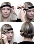 DIY Grecian Goddess Hairstyle