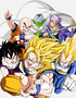 Introducing Clubs: Dragonball Z