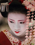 Geisha: The Mysterious Beauty