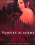 Vampire Academy by Richelle Mead.