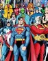 Why the World Needs Superheroes