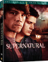 Supernatural Season Three; Box set.