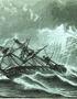 Shipwreck on Coast of Illyria