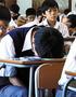 How to Fall Asleep in Class