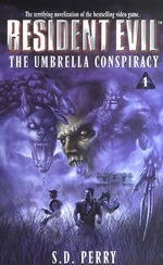 The Umbrella Conspiracy
