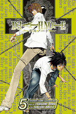 Death Note, Vol. 5