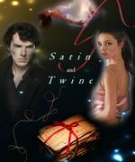 Satin and Twine