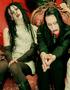 Cheer Up, Manson, You Got Twiggy!