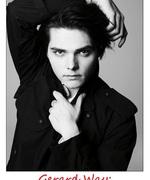Gerard Way: Artist