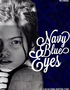 Navy Blue Eyes