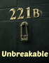 Unbreakable (JohnLock)