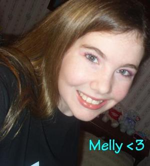 Melly Belly.