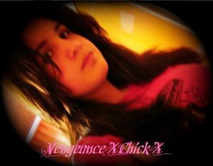VengeanceXChickX